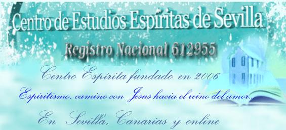 Espiritas Sevilla y Canarias
